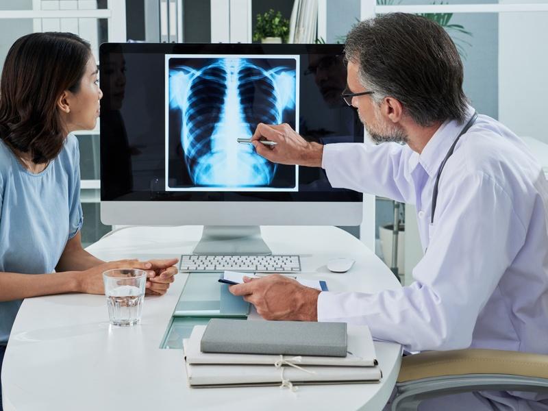 جراحة الصدر والقلب